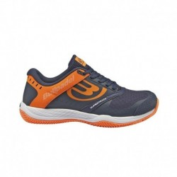 Camiseta Tirantes Asmc Q4 Color Night Indigo/core Red