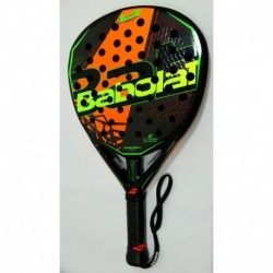Pala Dunlop Omega Tour  orange Fluor