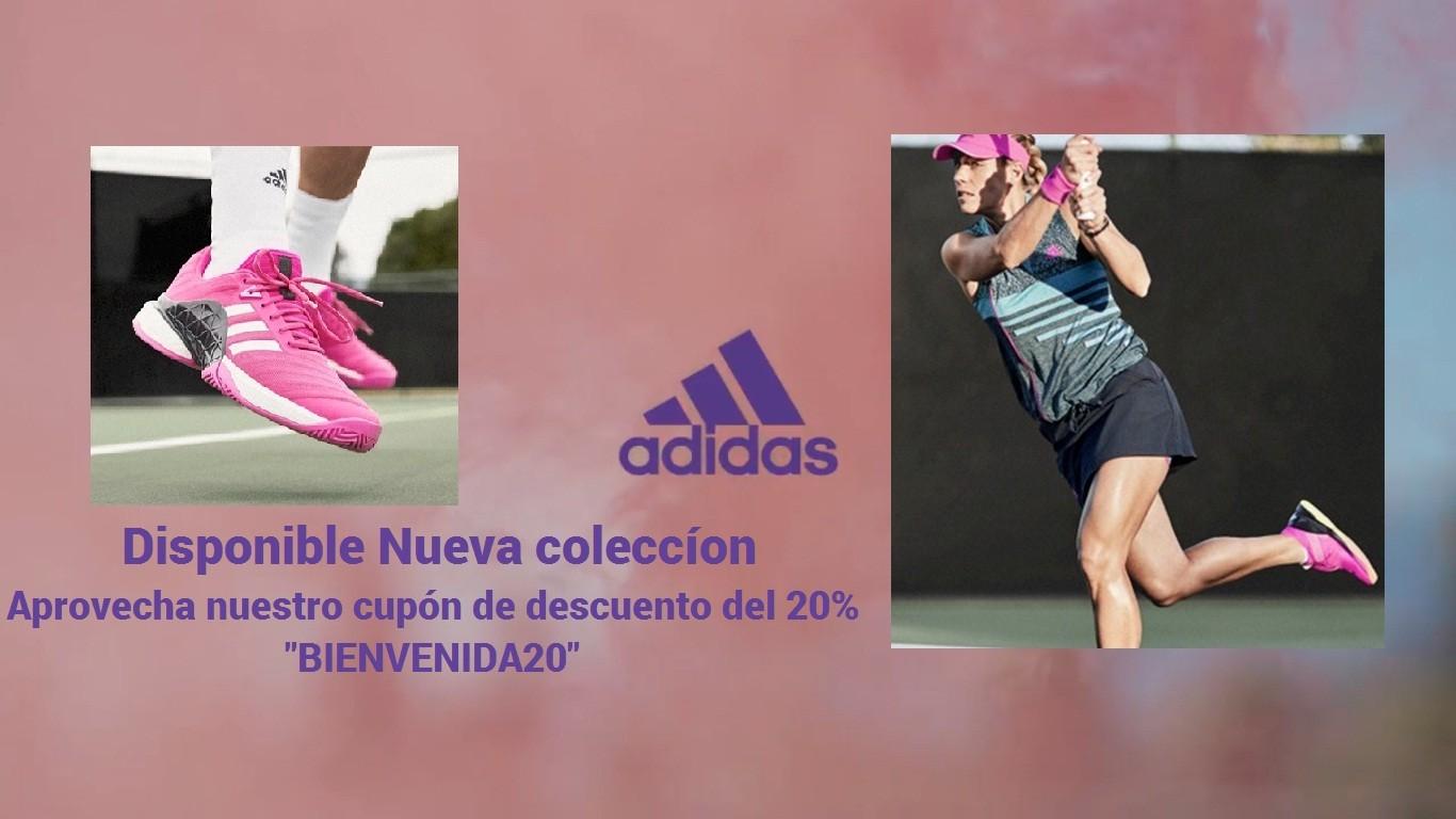 Nueva Colección Adidas Otoño-Invierno